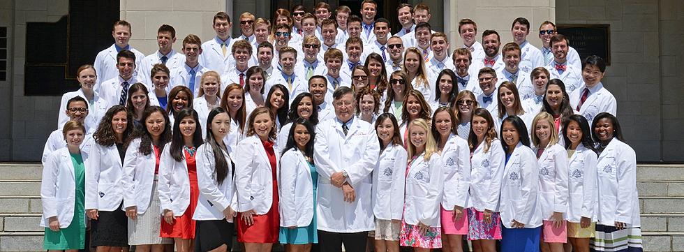 Medical University of South Carolina ASDA
