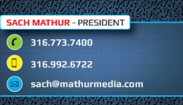 mathur media ad agency
