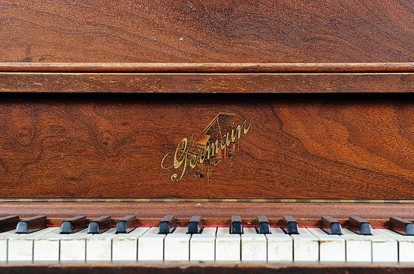 Germain Piano
