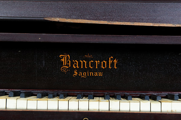 Bancroft Piano