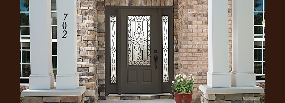 Decorative Glass Inserts Elite Doors