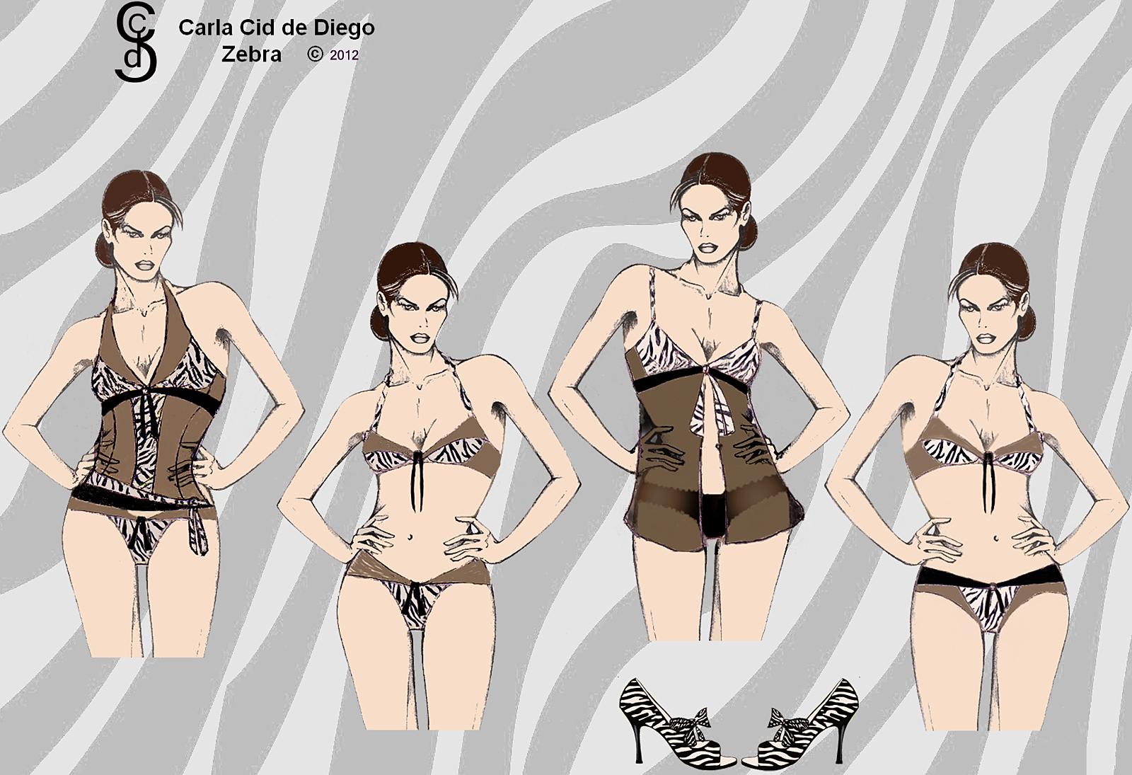 Fashion Designer Ga