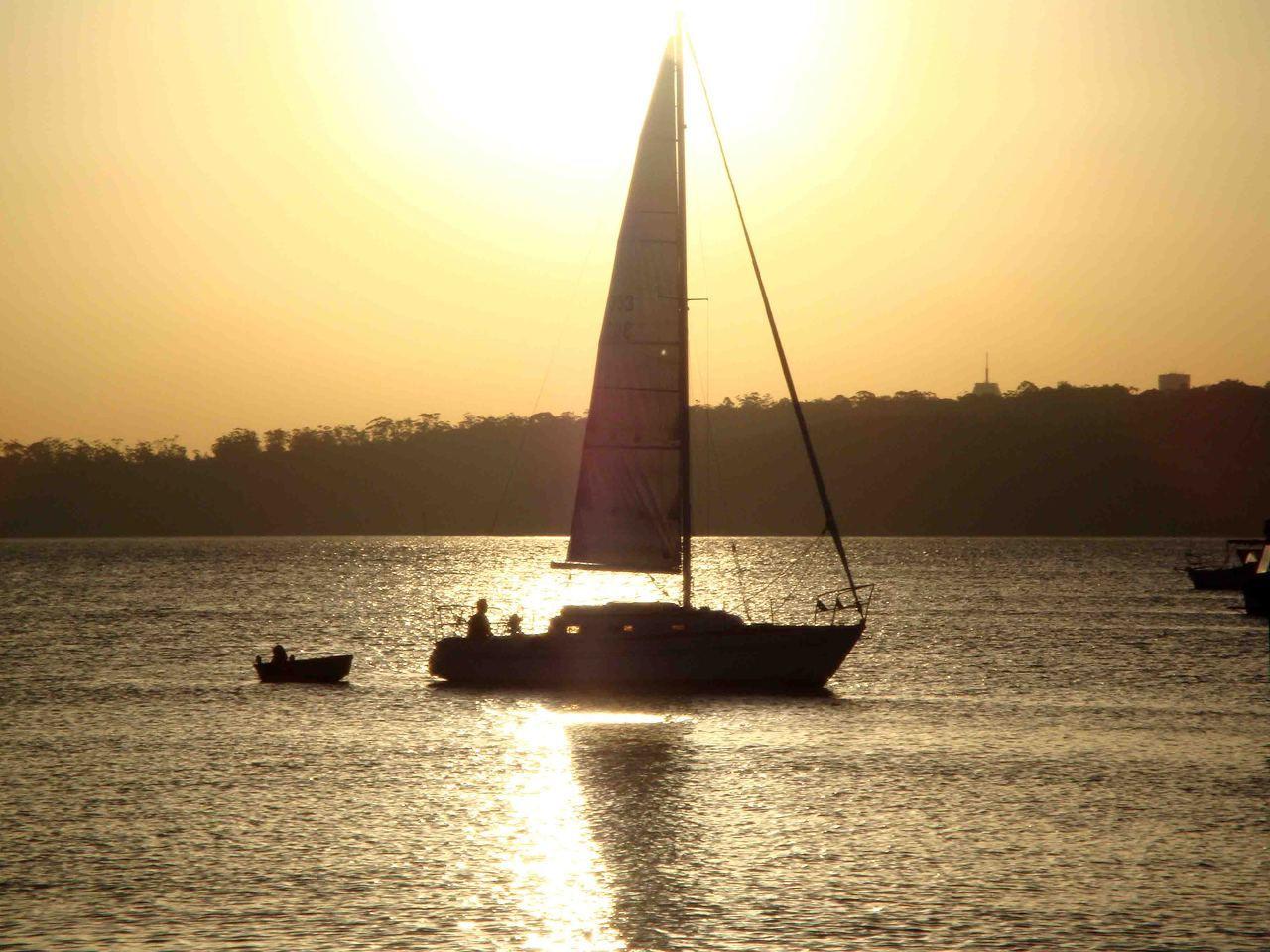 watsons bay 007 sunset