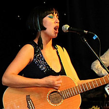 Live Music With Sarah Coloso