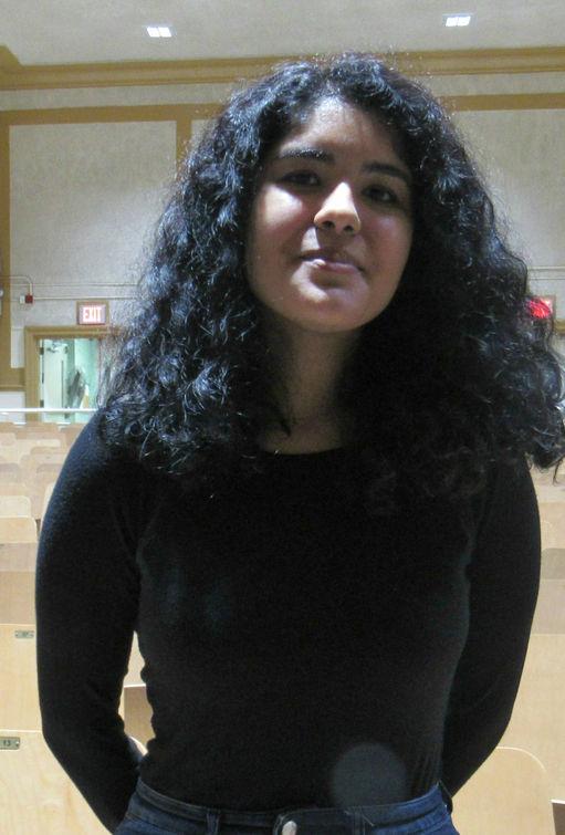 Ilyssa Rivera