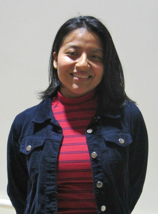 Magda Jalindo