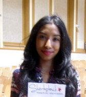 Tasmiya Hossain