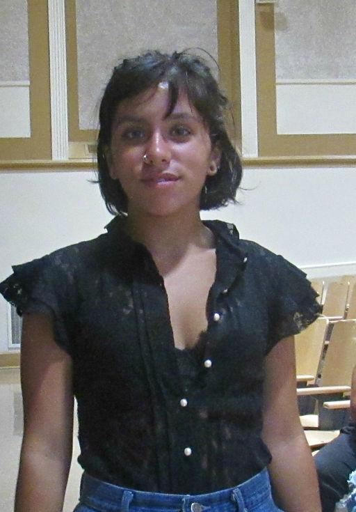 Adriana Walker