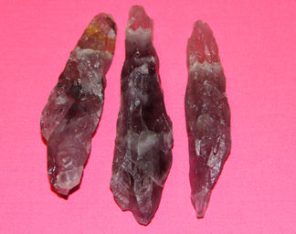 Three auralite wand very powerful gem 18 crystal dreams for The most powerful wand in the world
