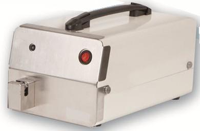 Induction tube sealer