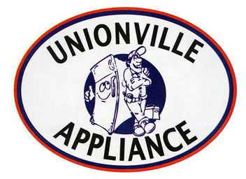 unionville apliances_logo 2
