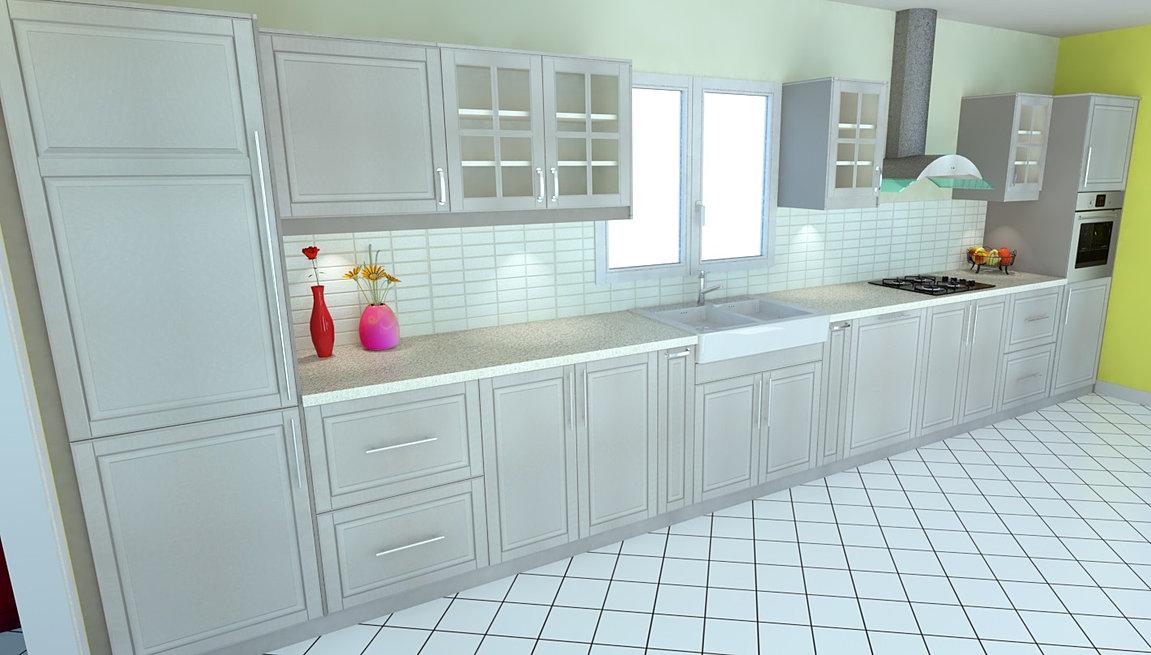 Dynamique agencement click cuisine kitchens plugin - Ikea cuisine 3d mac ...