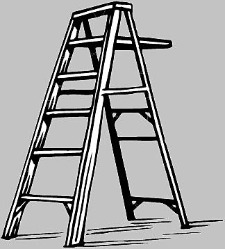 PhD Ladder Image - Analogy