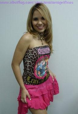 Sâmya Maia (2007)