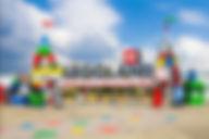 Parque da Lego na Alemanha - Legoland De