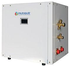 Parkair energy solutions - Condizionatori ad acqua senza unita esterna ...