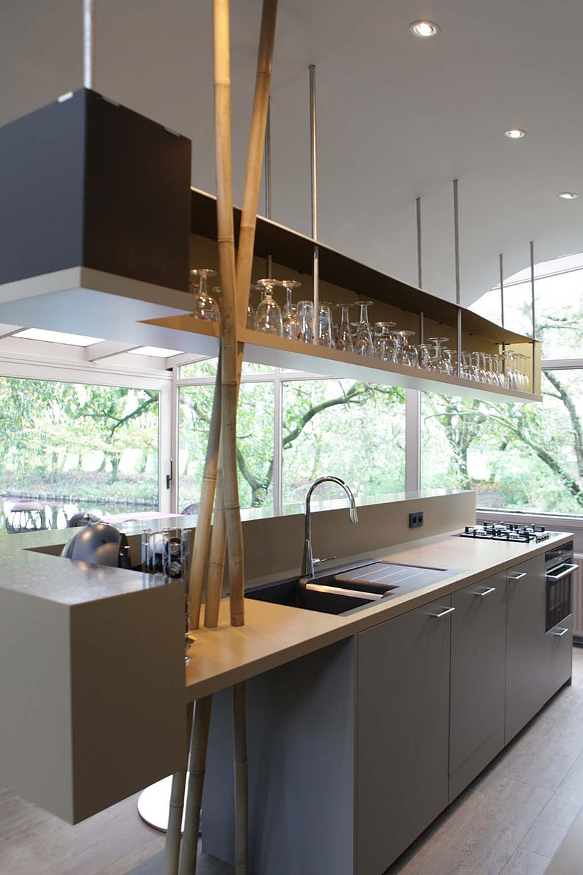 Criel interieur   keuken/cuisine