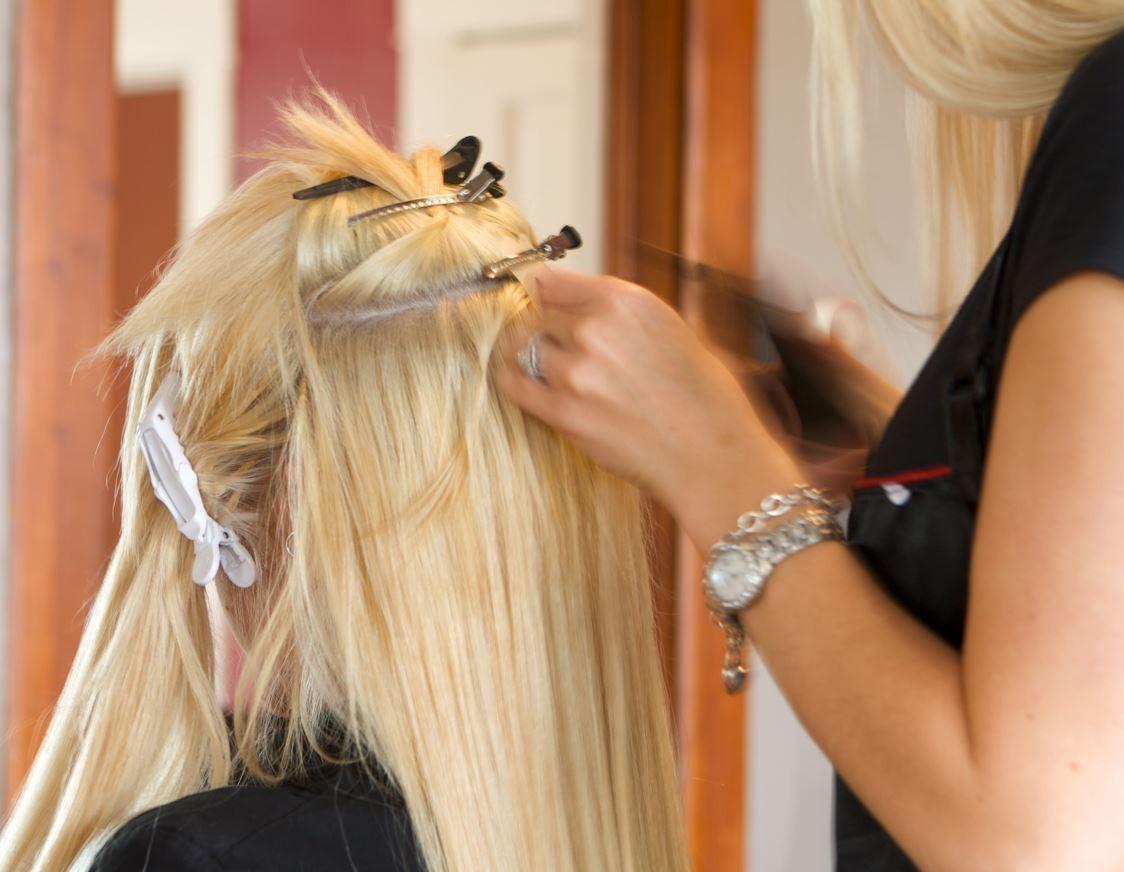 Как в домашних условиях наростить волос