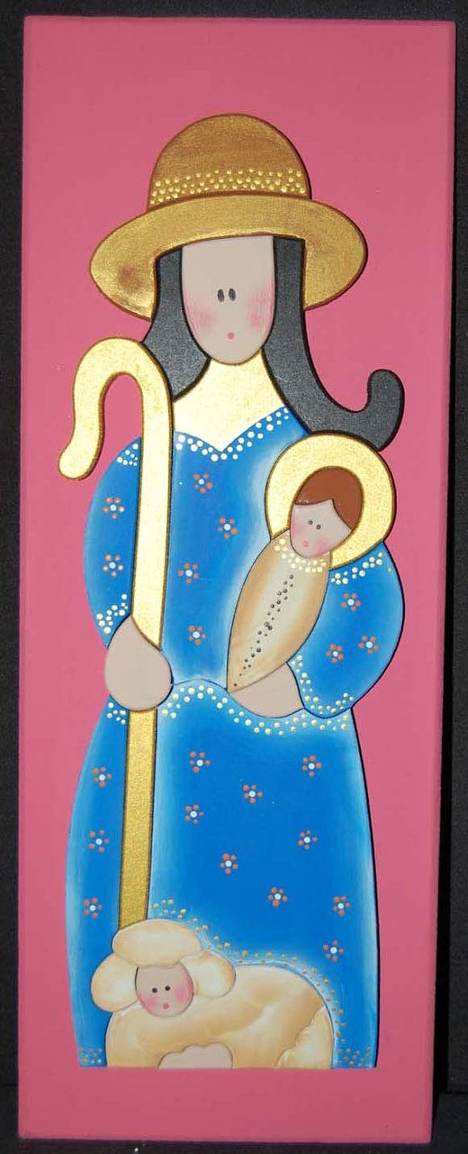 13 - divina pastora