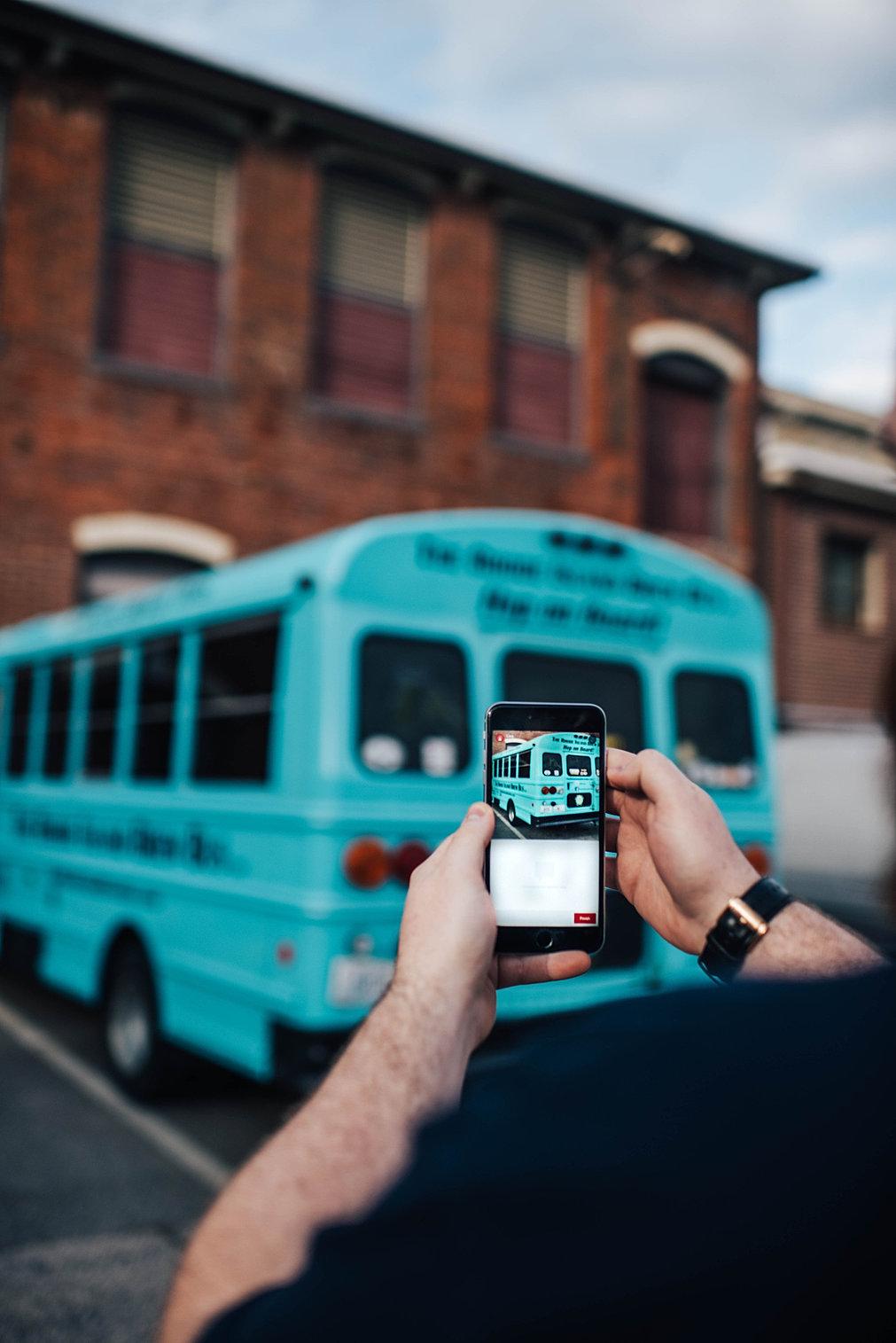 Brewery Bus Tour Ri