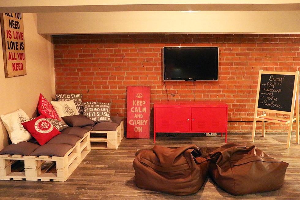Hub studio loft wedding