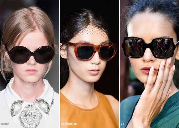 latest eyewear trends 5mk5  Spring/Summer 2016 eyewear trends of dark lense-shop eyewear