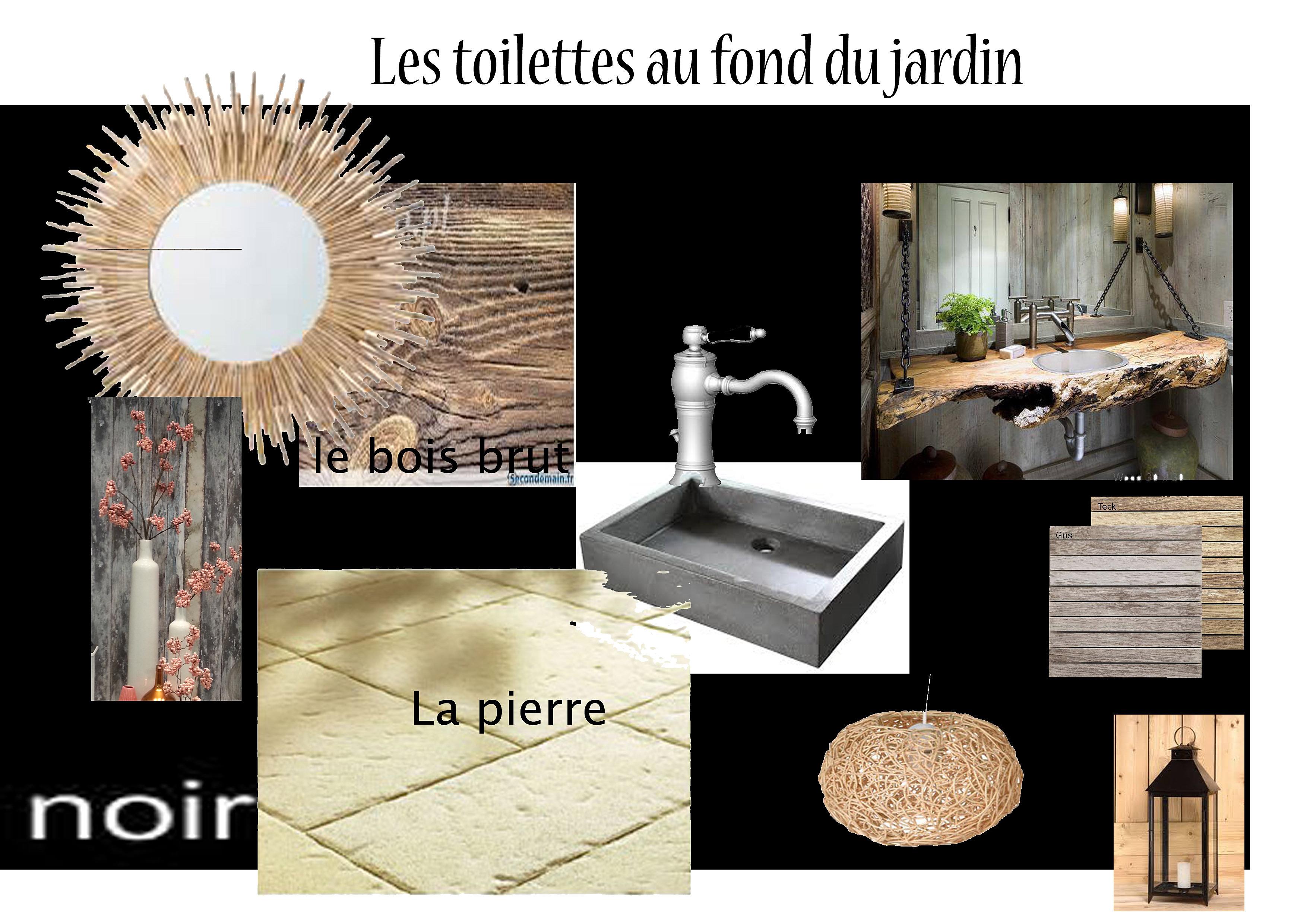 Decoratrice conseil Angers aménagement et décoration  toilette