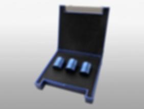 Filtres de référence pour une calibration facile et sans liquide