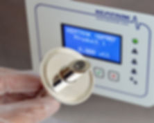 Photomètre rétrodiffusion Kemtrak