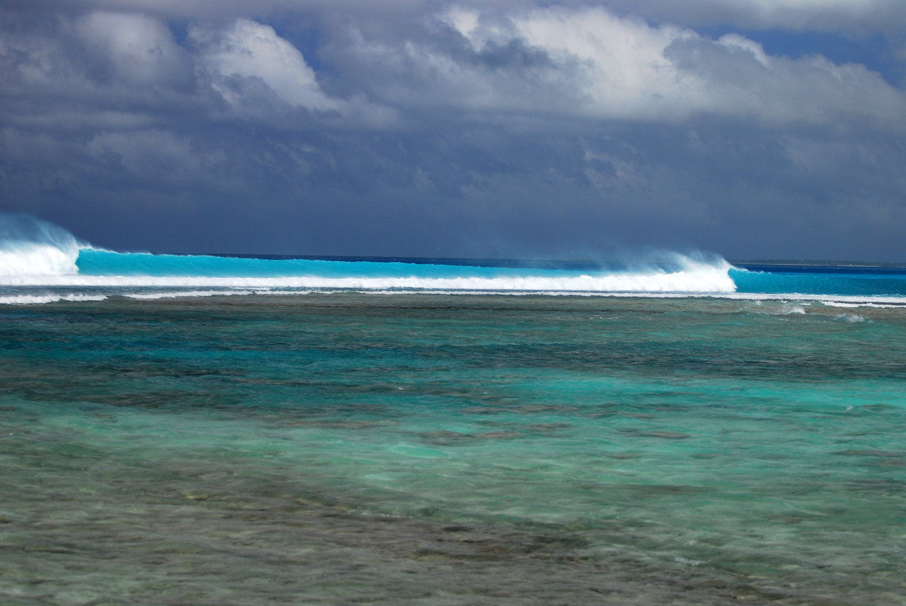 Christmas Island Surf Resort Kiritimati Island, Kiribati | Wix.com