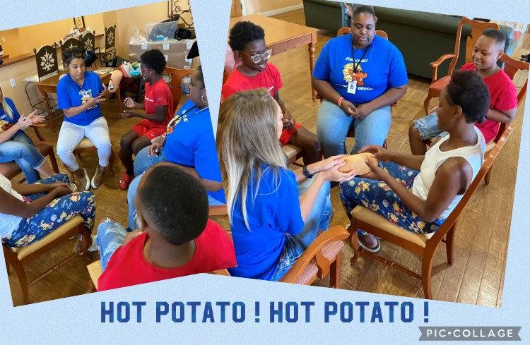 Jasper summer hot potato game 2021.jpg