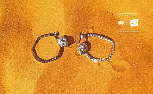 Skull Bracelet Singapore Skull Bracelets
