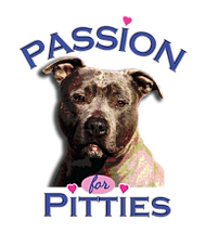Passion for Pitties