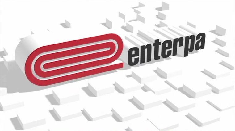 Video institucional Enterpa