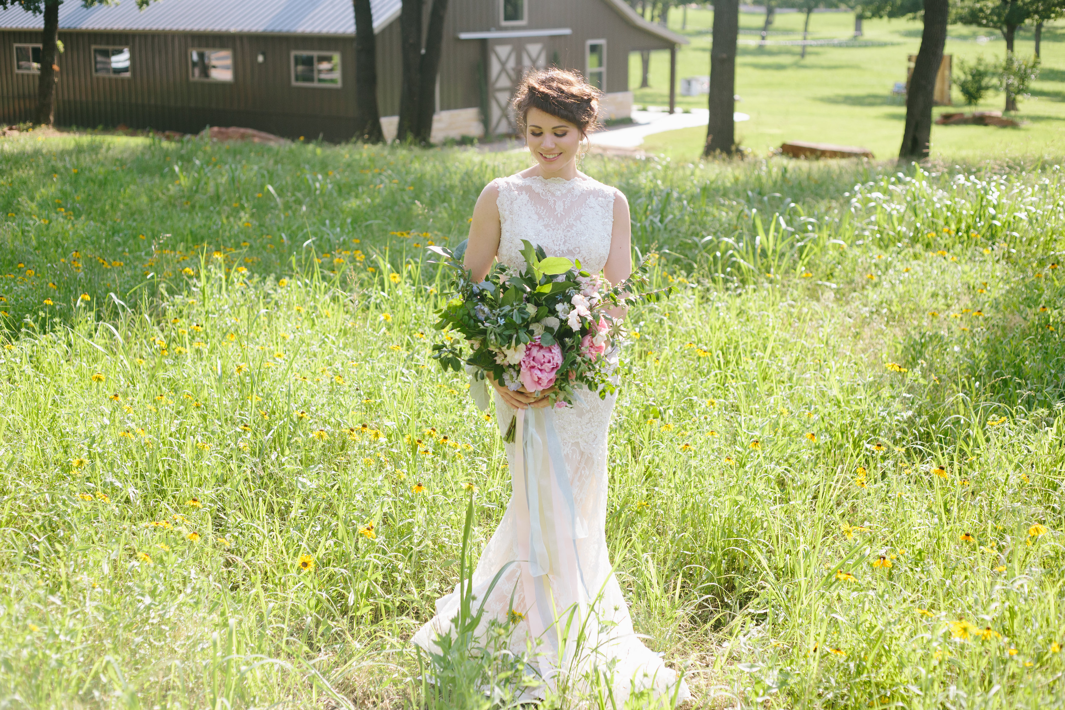 Montgomery grove wedding