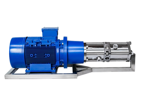 Ro Feed Pumps And High Pressure Pumps By Cec
