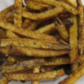 Four54 Grill Fresh Cut Fries