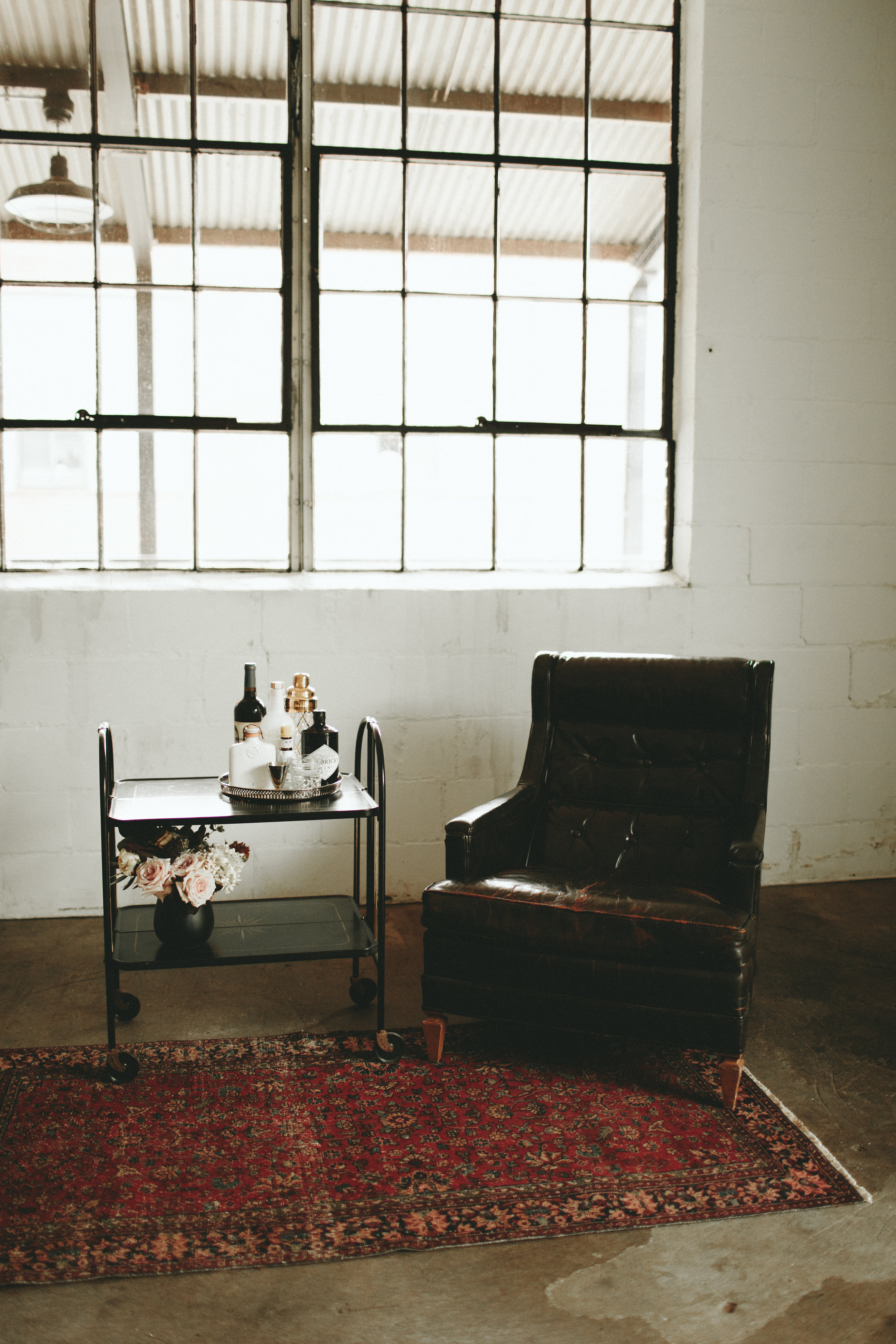 Maven The Cigar Lounge