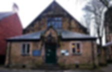 All Saints' Church Hall