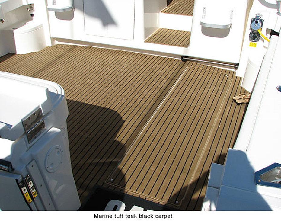 карпет для катеров и лодок