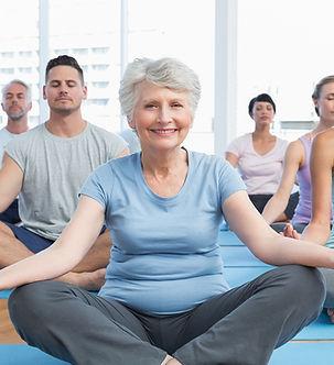 Image result for slow flow yoga image