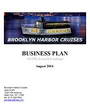Business plan writer nyc