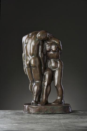 Parting, The (bronze).jpg