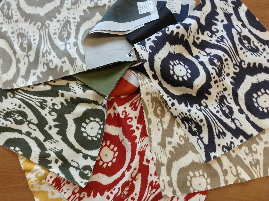 rotondi tessuti - tessuti per arredamento milano, textile fabrics - Tessuti Per Arredamento