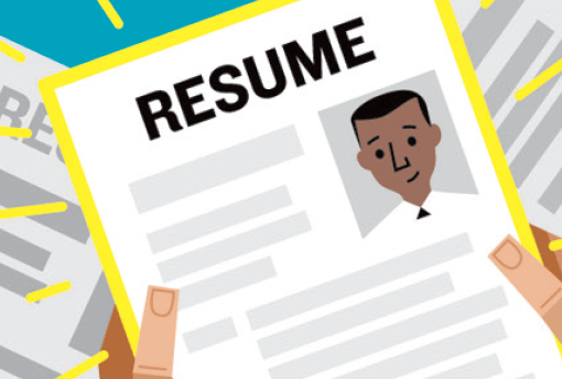 Which resume should I use?