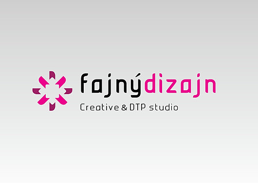 Graphic design and DTP studio