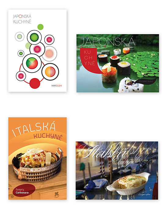 Posters on topic GASTRONOMY