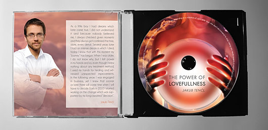 The Power of Lovefullness CD
