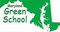Image result for maryland green school award
