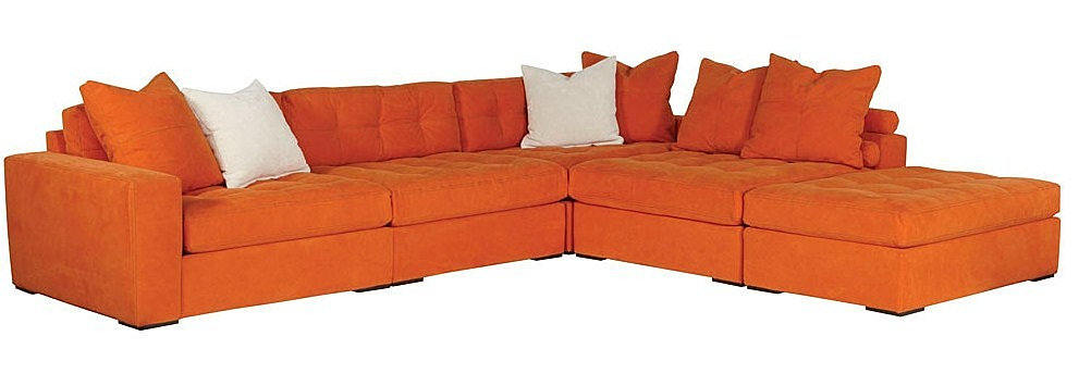 Domicile Furniture Noah Sectional